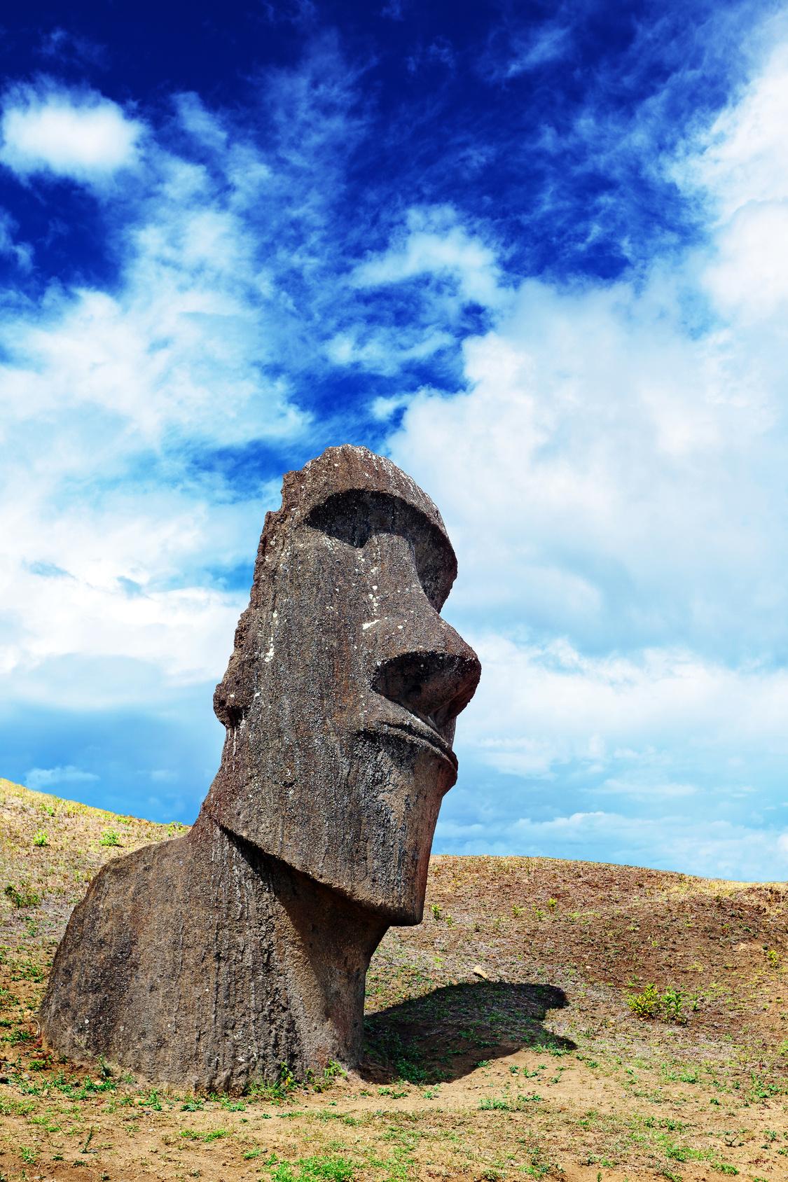 Matrimonio Simbolico En Isla De Pascua : Isla de pascua