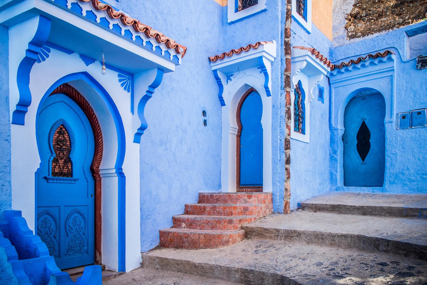 5 lugares para no perderse en Marruecos
