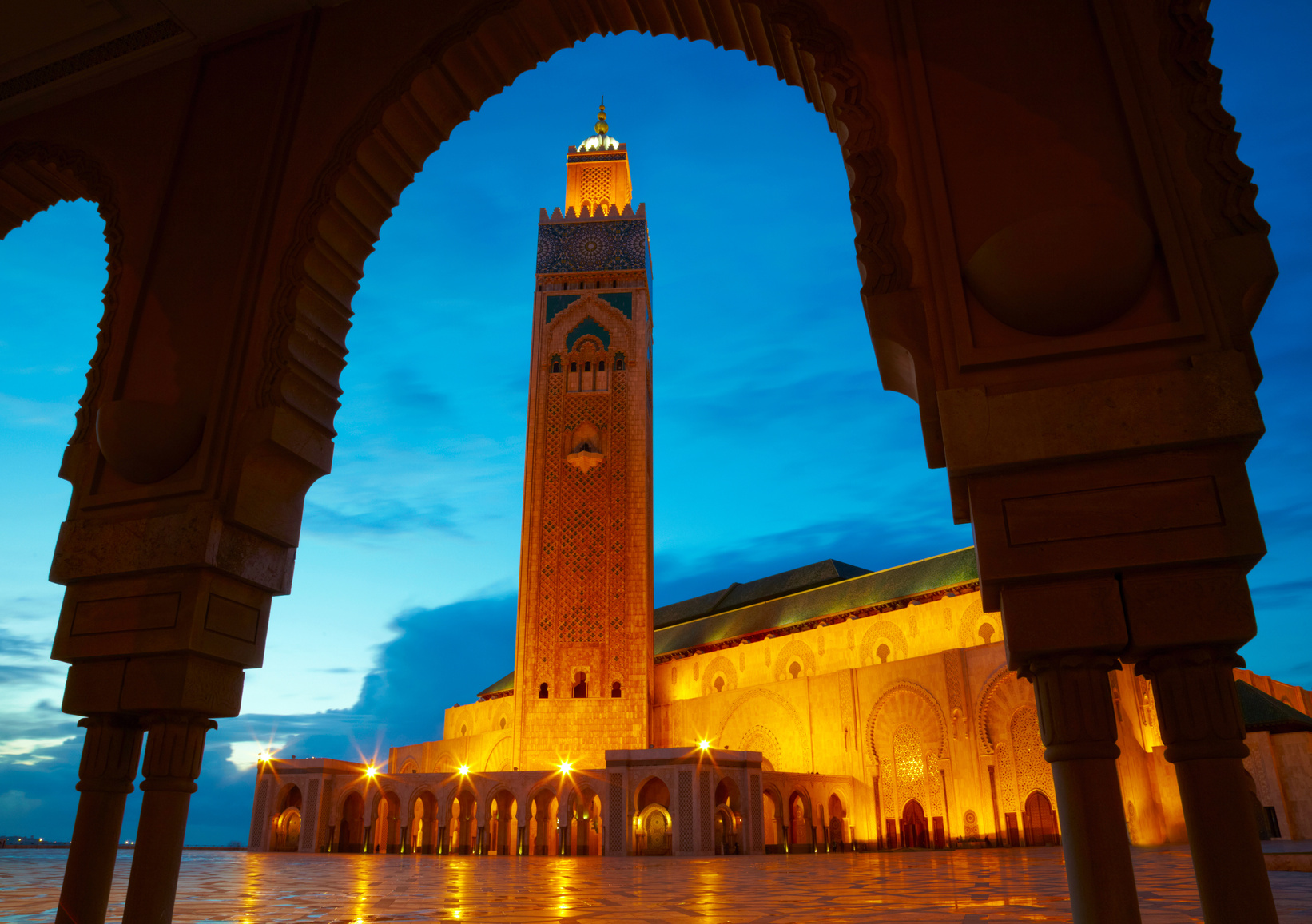 5 lugares para no perderse en marruecos - Fotos marrakech marruecos ...