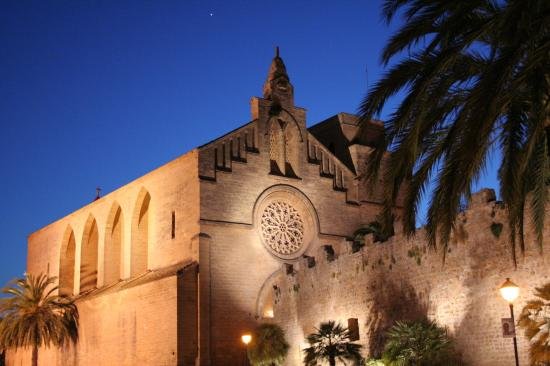 Catedral de Alcudia
