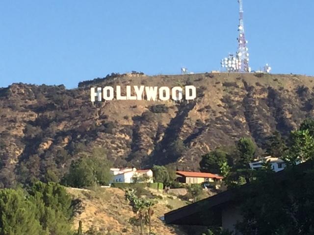 Holywood,Los Ángeles