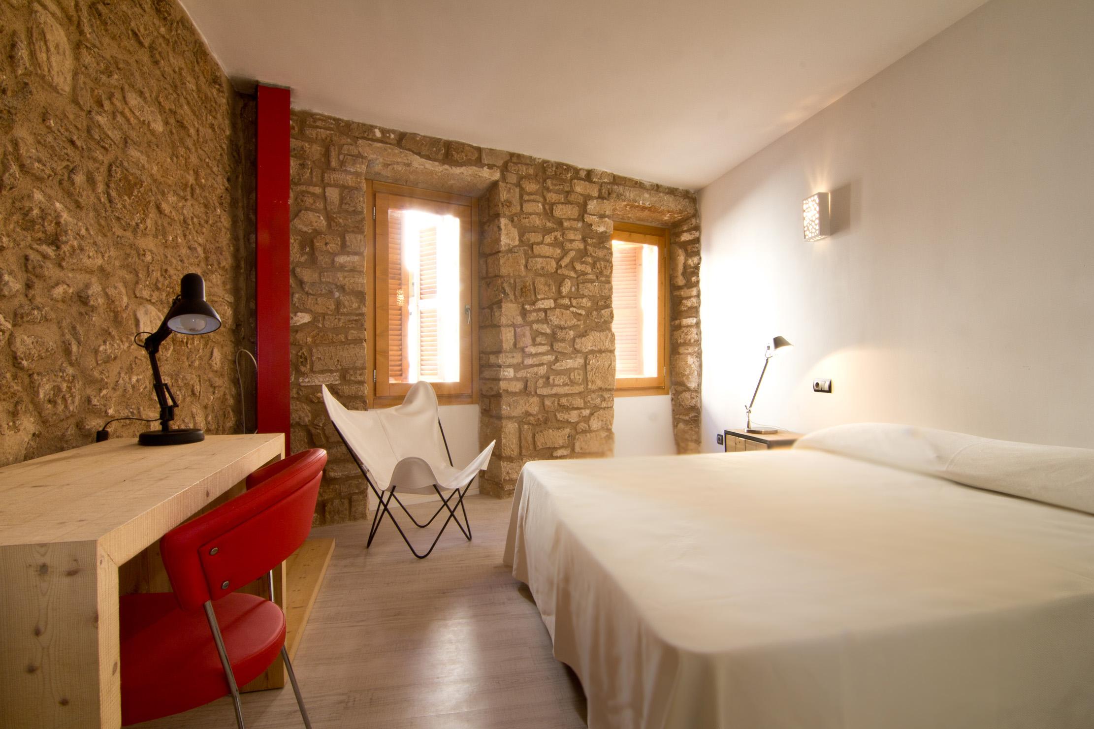 Habitación doble Alcudia Petit Hotel