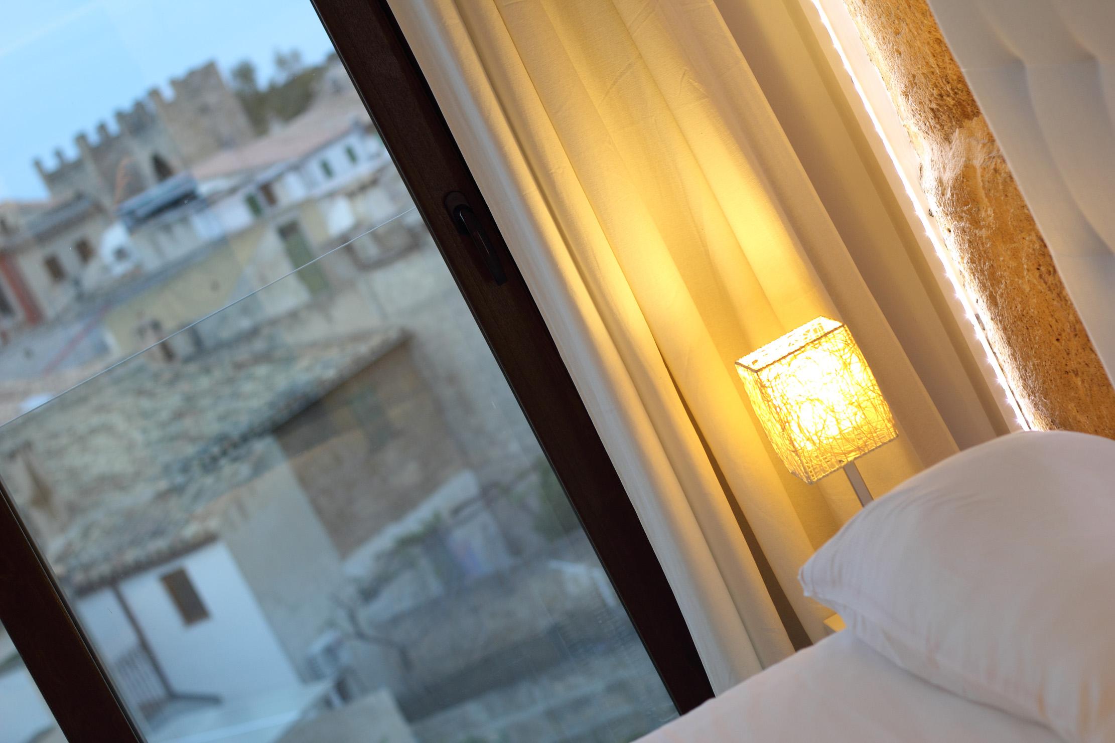hab doble superior Alcudia Petiti Hotel