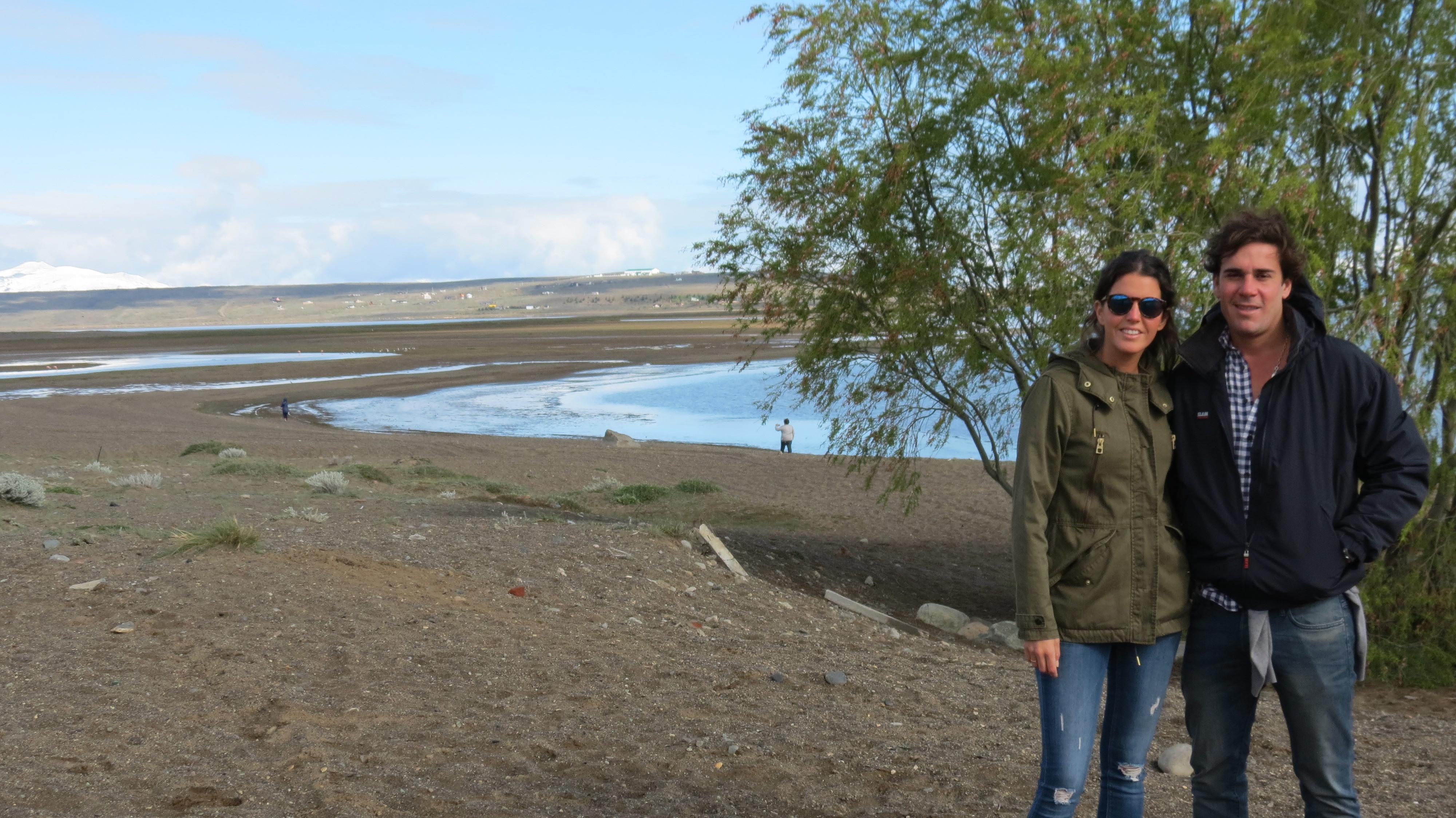 7 lago argentino