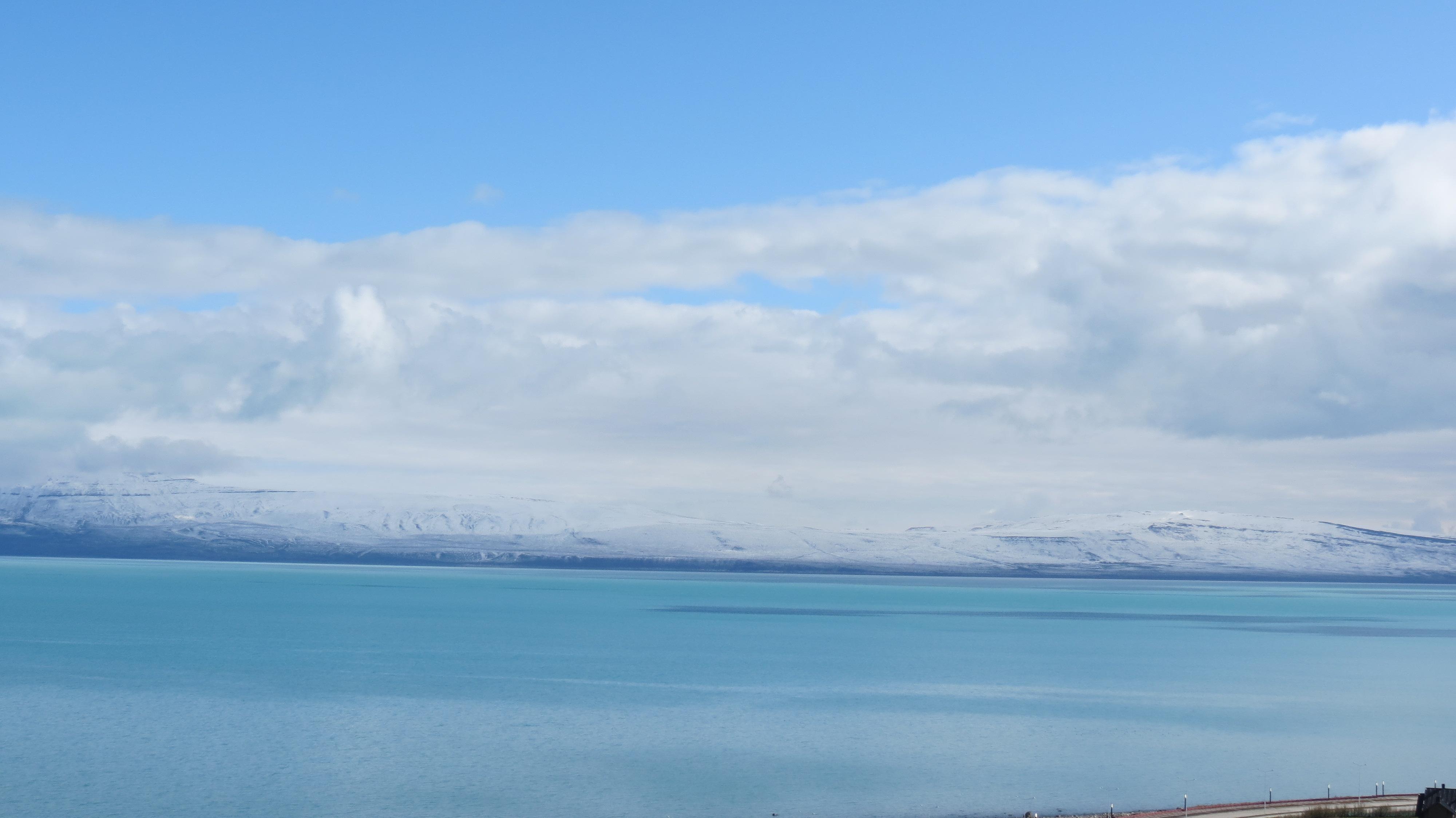 8 lago argentino