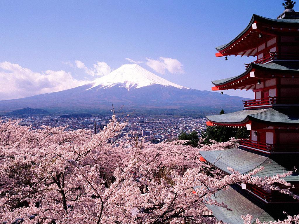 Visita Hakone y Monte Fuji