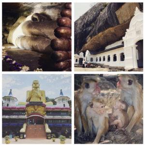 9 sept Viaje de aventura por Srilanka