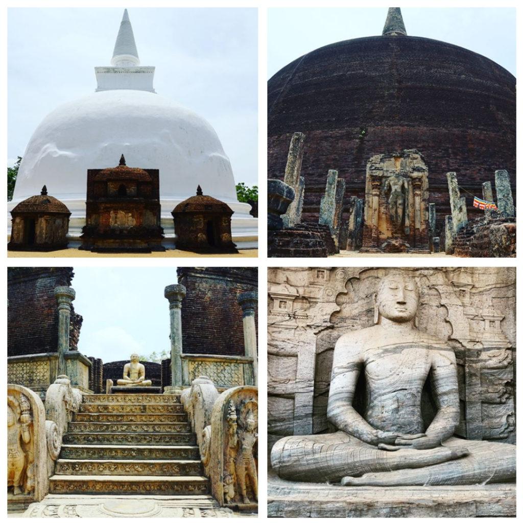 10 sept Viaje de aventura por Srilanka
