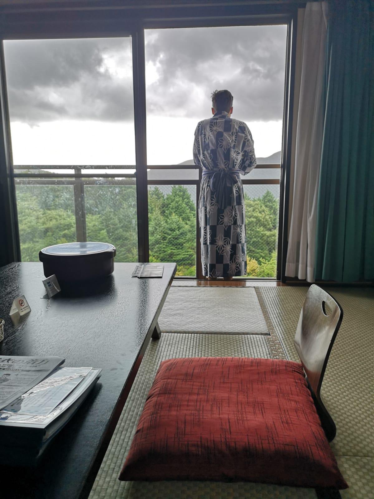 Viaje por Japón en familia
