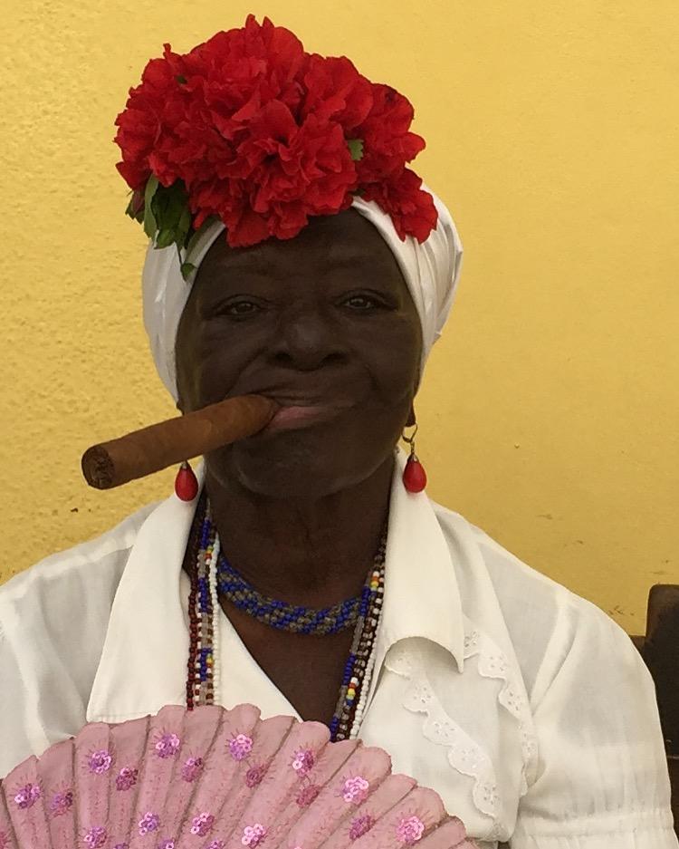 Diciembre 2018 -Cuba: Habana & Cayos