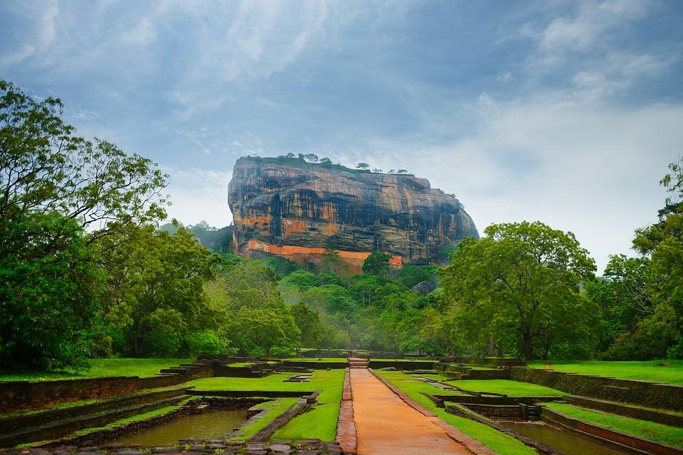 Octubre 2018 – Secretos de Sri Lanka
