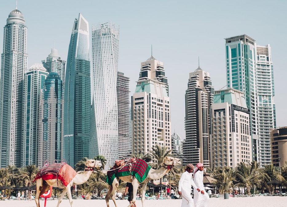 Top 10 cosas que ver en Dubai