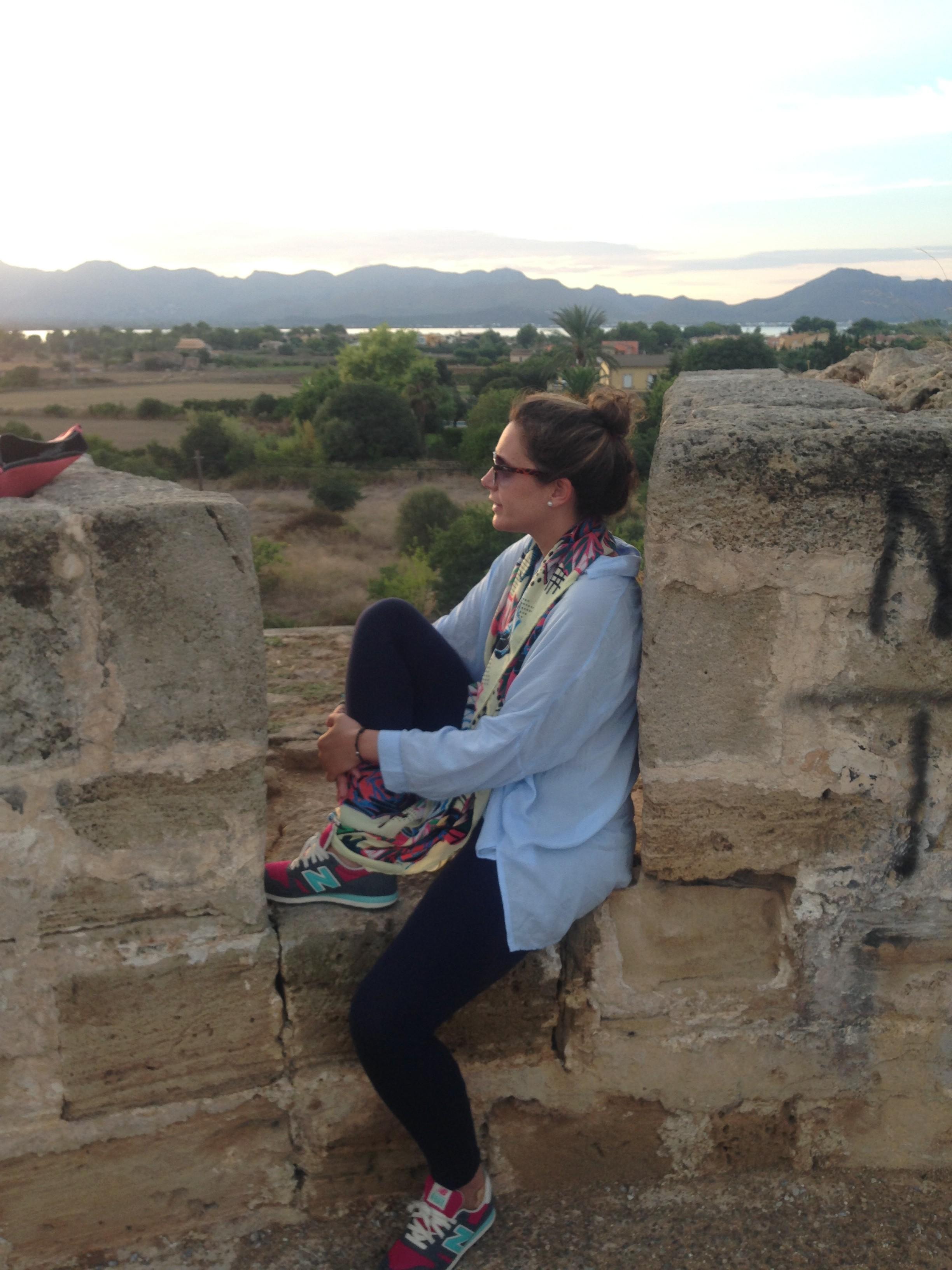 Carmen y Juan Carlos, Vacaciones en Mallorca, la isla de la calma