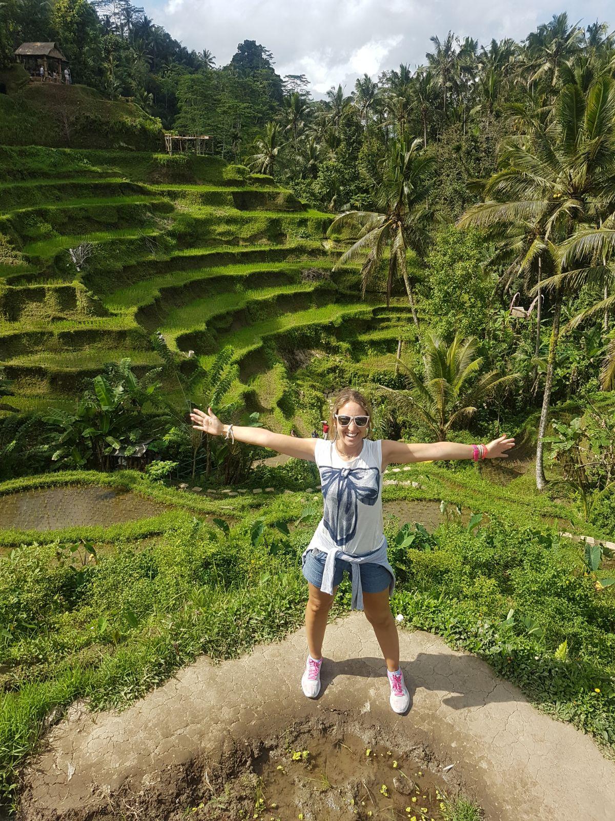 Vacaciones en  Indonesia: Ubud ,Nusa Penida y Jimbaran