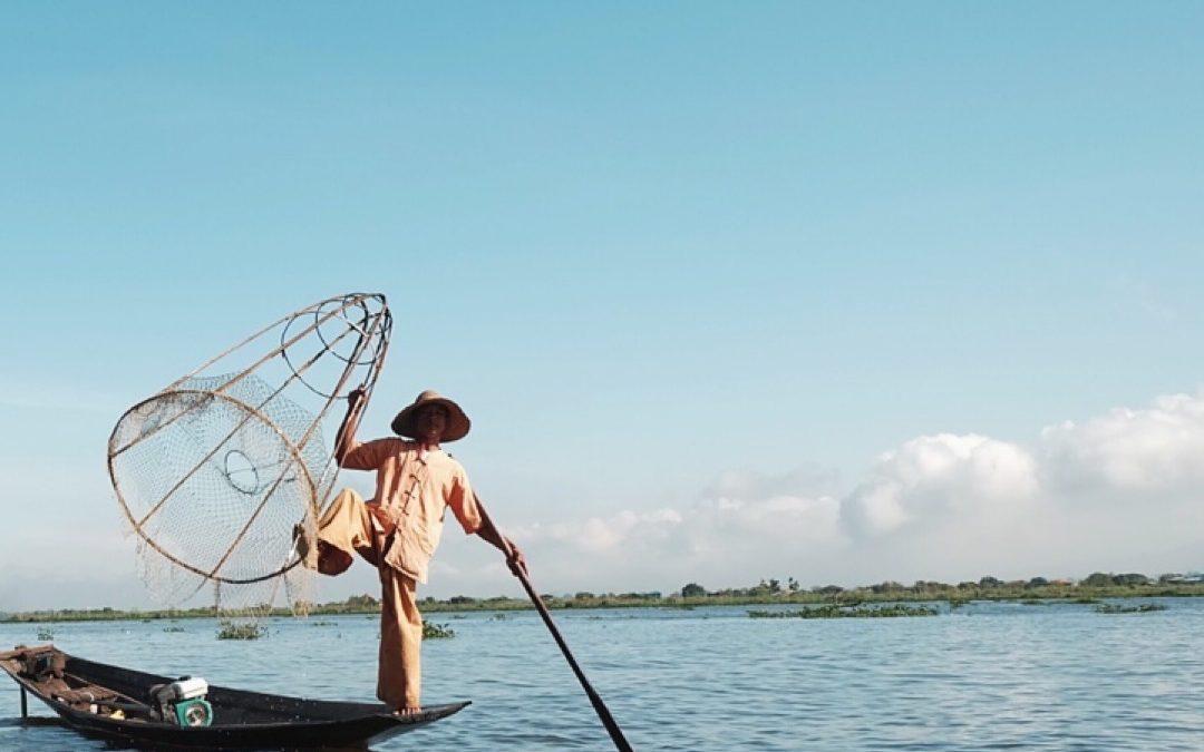 Mariola y José Antonio: Myanmar & Maldivas