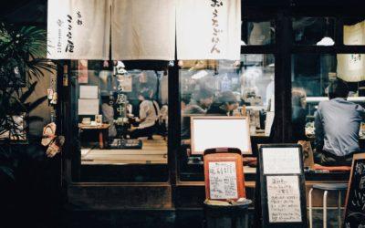 Kioto y sus templos