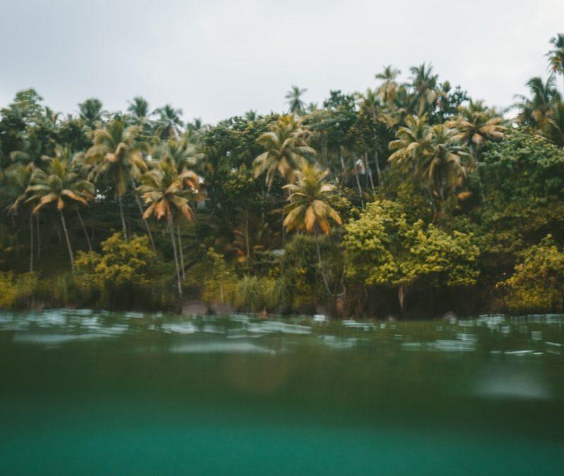 Costa Rica, para disfrutarla con calma.