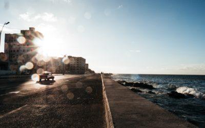 Cuba, con calma