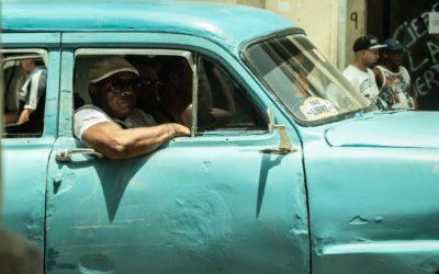 La Habana, el corazón cubano.