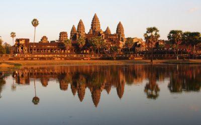 Camboya, más allá de los templos de Angkor.