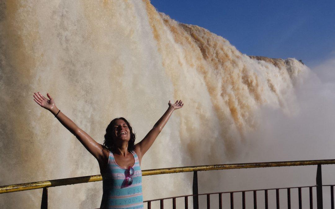 Una inolvidable luna de miel en Argentina, Brasil y Panamá