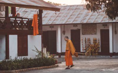 6 lugares que no debes perderte en tu viaje por Laos